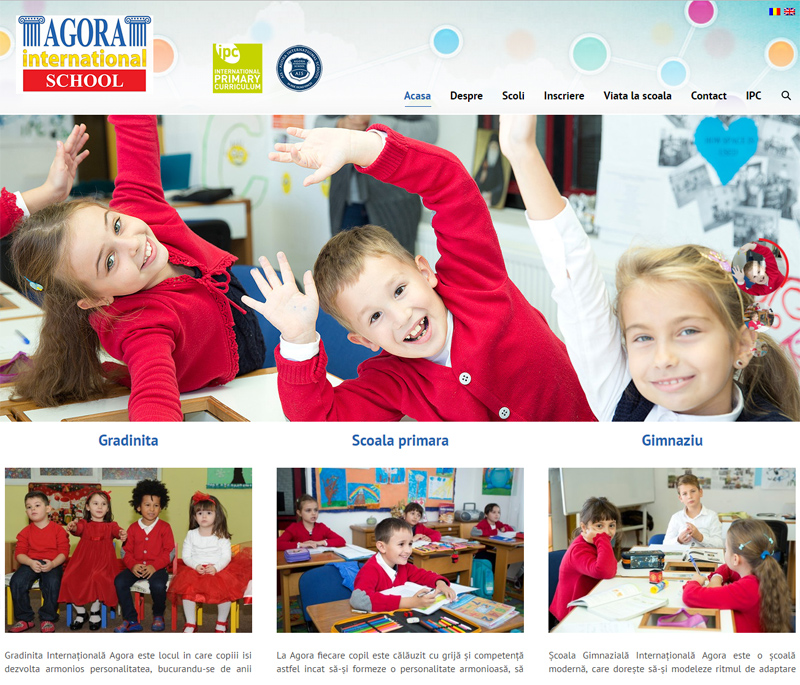 Agora iInternational School