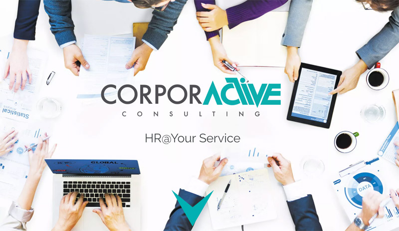 Corporactive Consulting